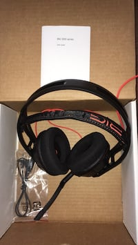 RIG 500 Series Gaming Headphones Toronto, M5R 3H8