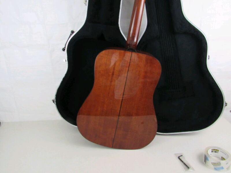 Epiphone by Gibson PR-100NA 6 String Acoustic Guit bdb0bed3-7793-444c-adf0-61528a53d4d9