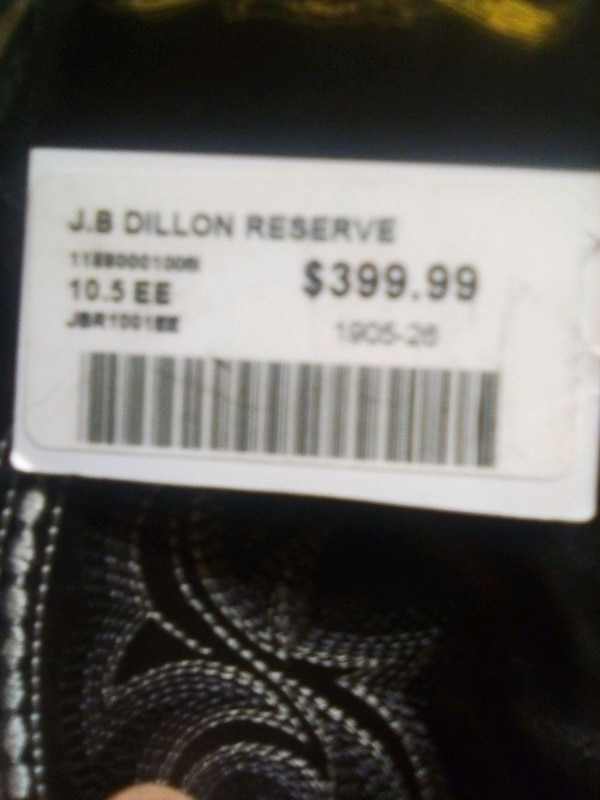 Never worn JB dillon snakeskins size 10 04b28bb5-847a-4563-a4ad-ac2ee7e38868