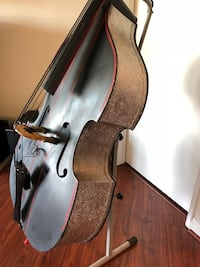 Milano Rockabilly Upright Bass Encinitas