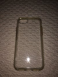 Otterbox case clear iphone 6,7 and 8  Ottawa