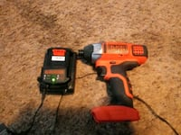 New impact drill.20v lithium ion King George, 22485