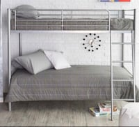 Stainless Steel Bunk Beds Ashburn