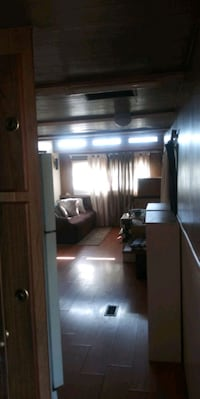 one bedroom & one bath mobile home for sale