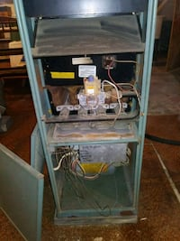 Natural gas furnace Painesville, 44077