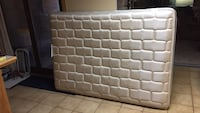 Simmons Mattress Full Size . . . NEED QUICK SALE!  Lowered price by $30 Rogersville, 65742