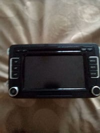 Video screen stock car radio for vw  Englewood