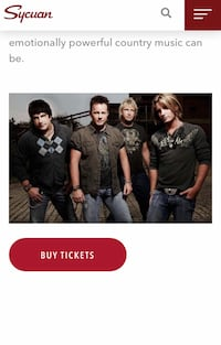 SOLDOUT Lonestar at Sycuan Casino San Diego, 92105