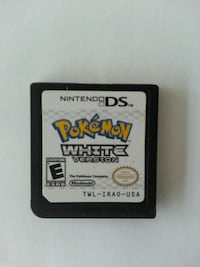 Pokemon White Tested and Working Niagara Falls, L2E 1R3