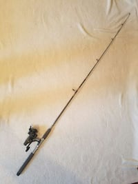 Fishing Rod and Reel both shimano  New London, 19360