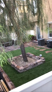 Landscaping North Las Vegas