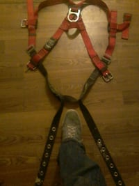 Professional Safety Harness
