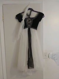 Dance competition dress Adult small  Greenville, 29617