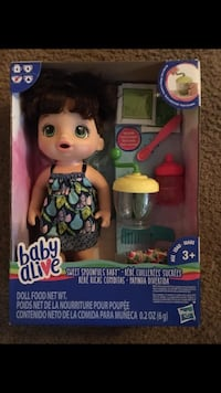Baby Alive Doll  East Point, 30344