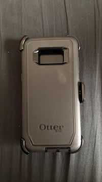 Black otterbox defender series android  case Abingdon, 21009