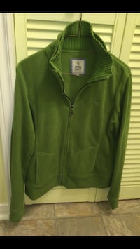 Women's Zip Up Sweater Size Large  Excellent Condition  Dartmouth, B2X 1H1
