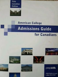 America College Admission Guide for Canadians