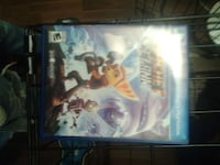 ratchet and clank sony playstation game 18 mi