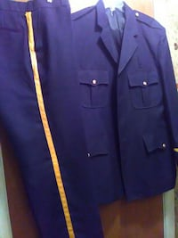 Security dress uniform Brooks, 30205