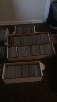 Awesome Yugioh collection priced for immediate sale! Calgary, T2W 1V9