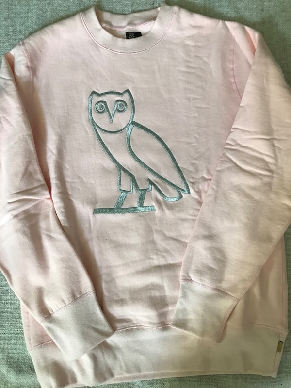 Brand new OVO Crewneck