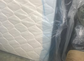 NO  CHECK ! Brand new queen pillow top mattress sets!