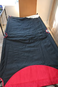 black and red Nike shorts Manassas