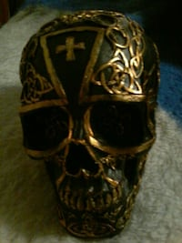 Celtic skull  Merriam Woods, 65740