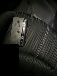 Motorola Handsfree car speaker