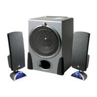 Cyber acoustics amplified speaker system C-3550 New York, 10036