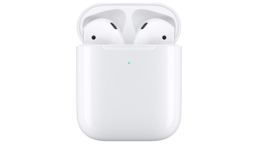 New Apple AirPods with Charging Case d20efc52-5d6f-4131-9a19-1b63d664874e