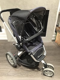 Quinny stroller.  Good condition! Just used once. Toronto, M9W 1T3