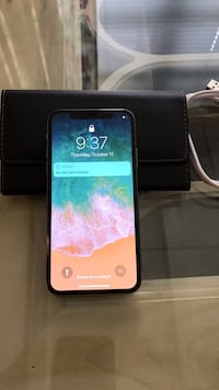 iPhone X 64gb UnLocked Gardendale, 35071