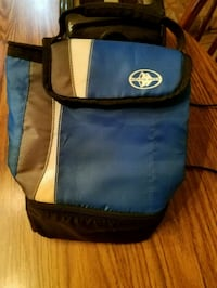 Insulated lunch bag Appleton
