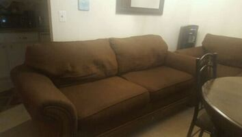 2 large couch