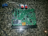 """65"""" LG main board w LVDS cable. Woodbridge Township, 07001"""