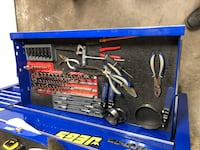 SNAPON TOOL BOX and Tools Baltimore, 21226