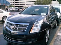 Cadillac - SRX - 2010 Hollywood, 33021
