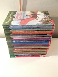 Magic Treehouse Paperback Books Markham