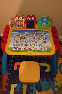 vTech Touch and Learn Activity Table District Heights, 20747