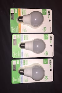 Led bnib light bulbs