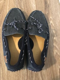 Navy Blue Cole Haan Size 7.5