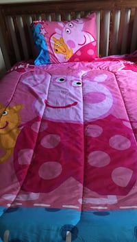 Bedding reversible Kingston, K7P 1Y2