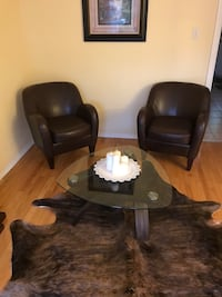 Tub chairs for sale! Mississauga, L4W 4A8