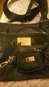 Juicy Couture handbag and change first Watertown, 37184