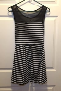 Striped dress medium  East Ridge, 37412