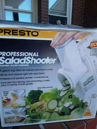 Salad shooter Dundalk, 21222
