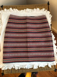Skirt size 8 Loft brand, new with tags San Jose, 95118