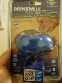 NEW in Package Drinkwell Hy•Drate Filteration Syst Clarksville, 37042