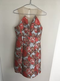 Brand new Topshop dress size 6 Toronto, M6S 5B6